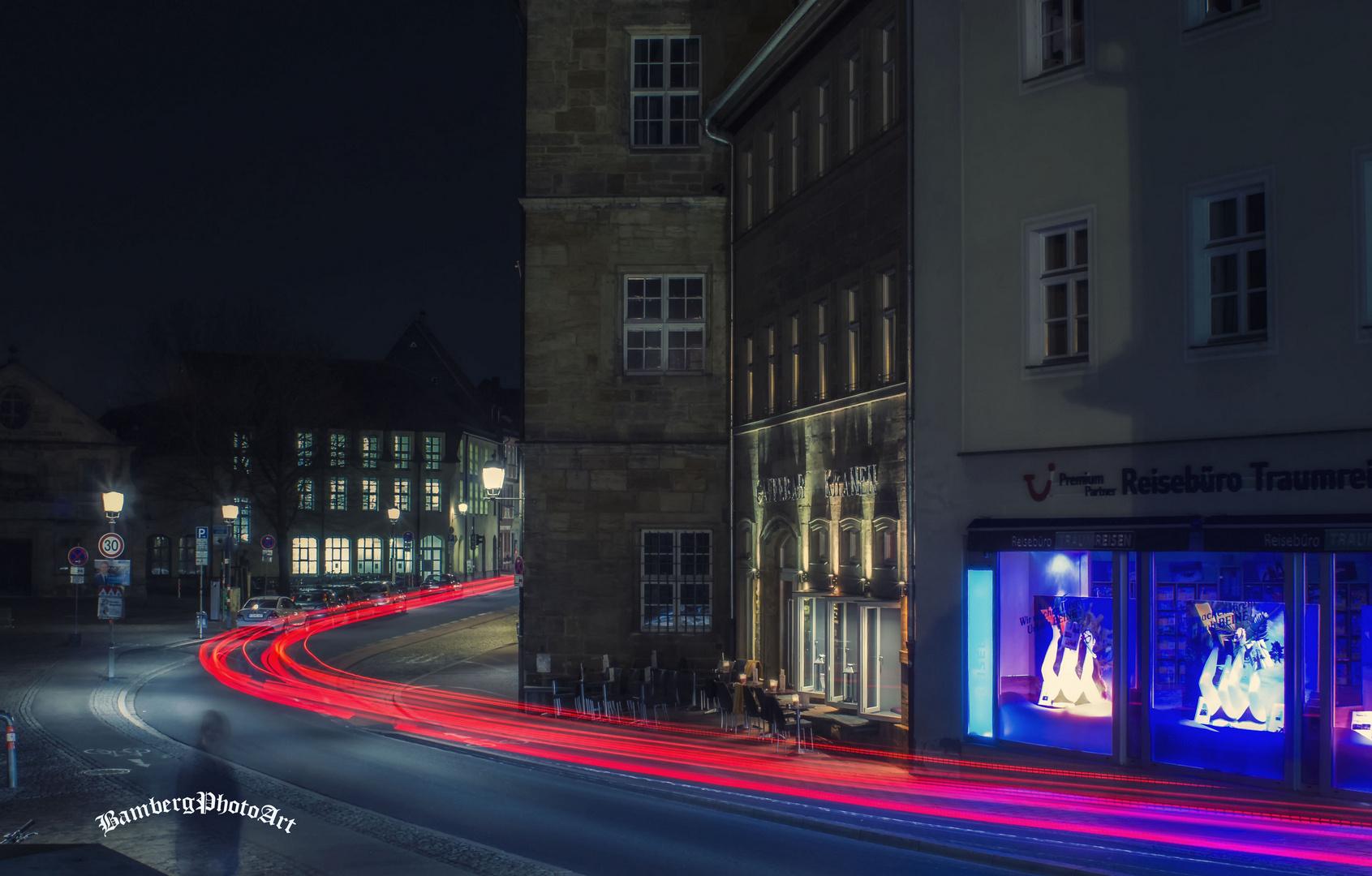 Der Kranen in Bamberg