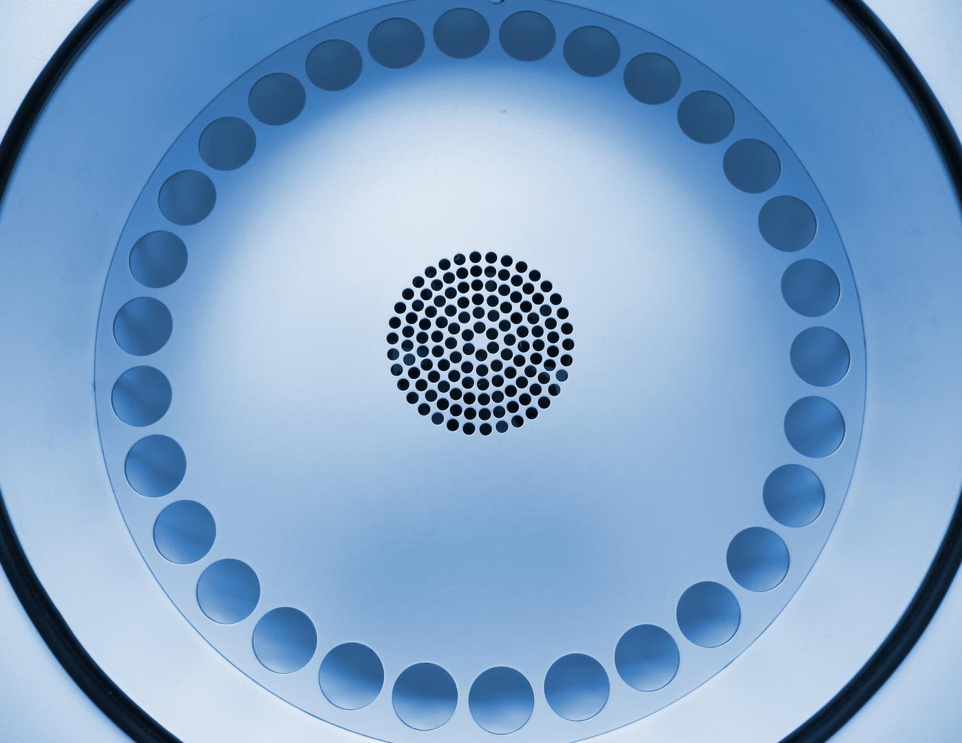 Der Kreis im Kreis