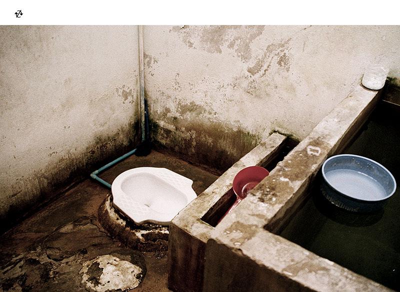 - der kreislauf des wassers -