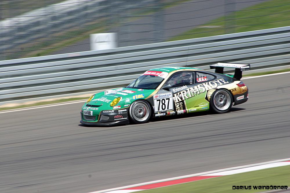 Der Krimsekt-Porsche