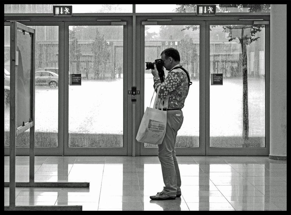 Der Kunst-Fotograf