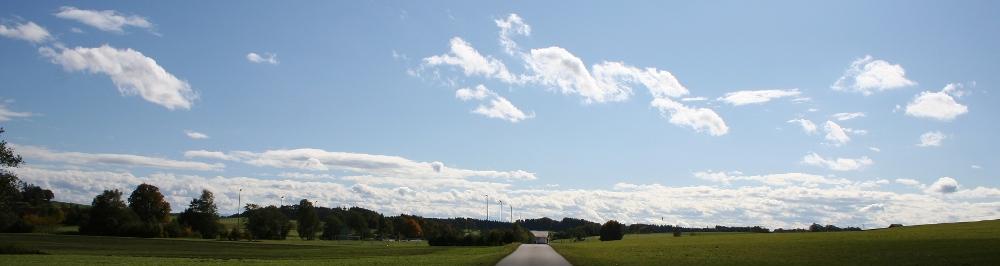 Der Kurze Weg zum Horizont