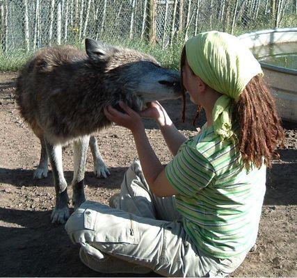 Der Kuss ;)