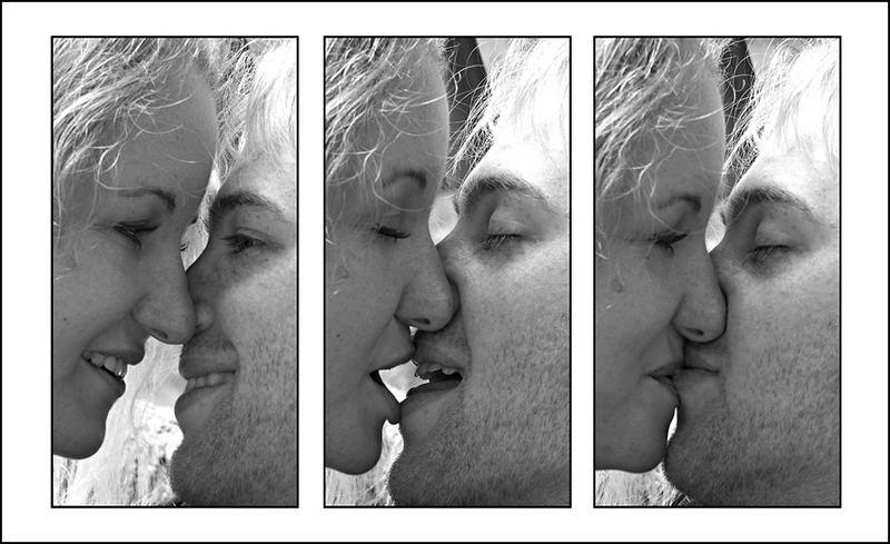 Der Kuss (reload)