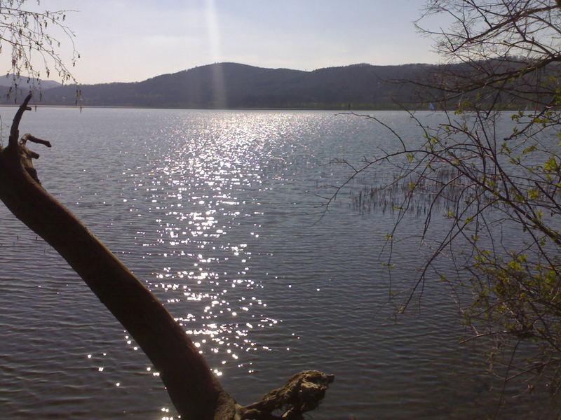 Der Laacher See 2