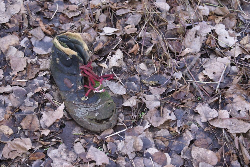 Der Lachende Schuh