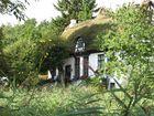 Der Landarzt - Das Landarzthaus in Lindaunis ....