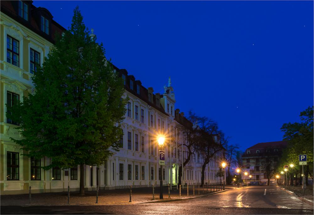Der Landtag von Sachsen-Anhalt...