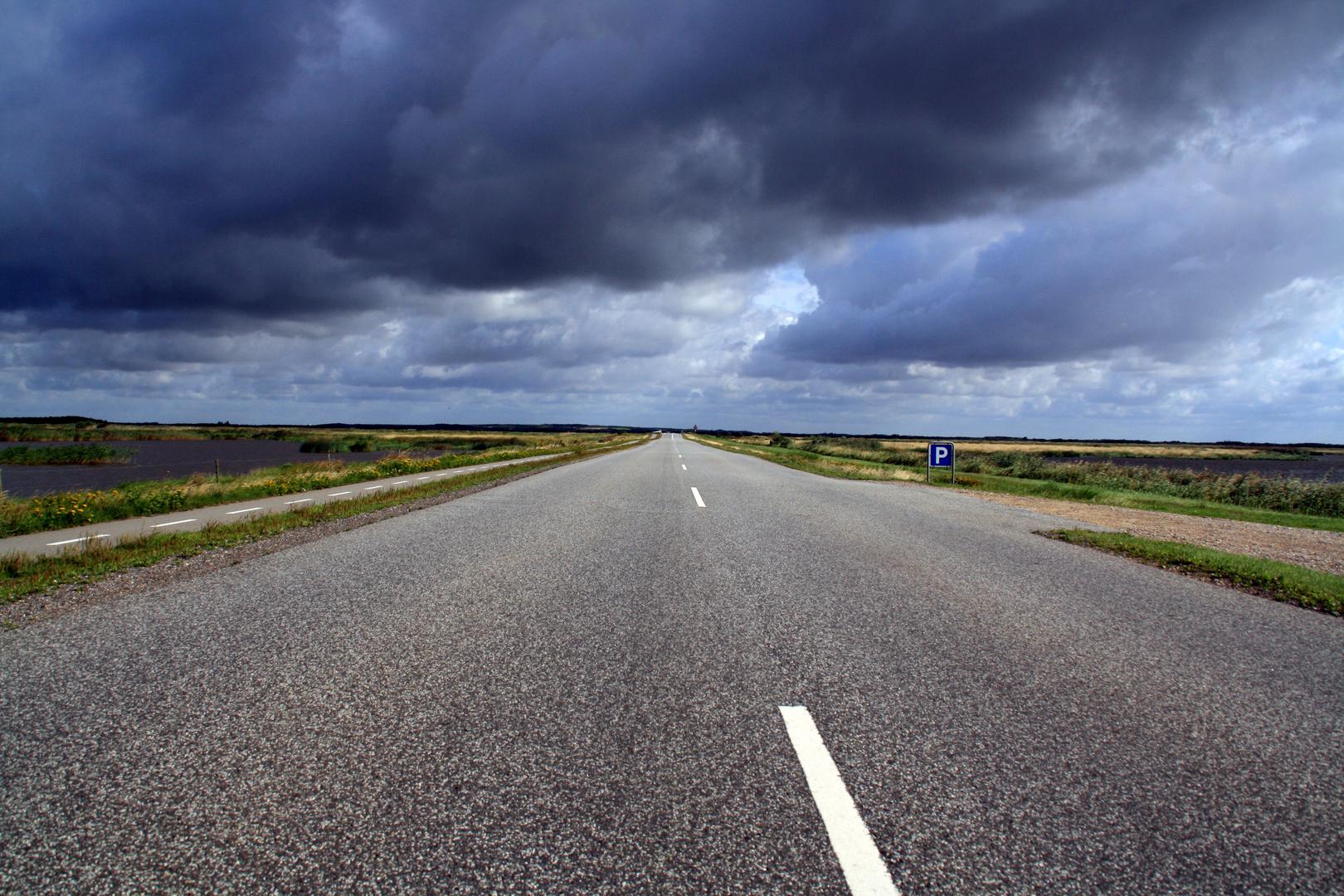 Der lange Weg nach Hause