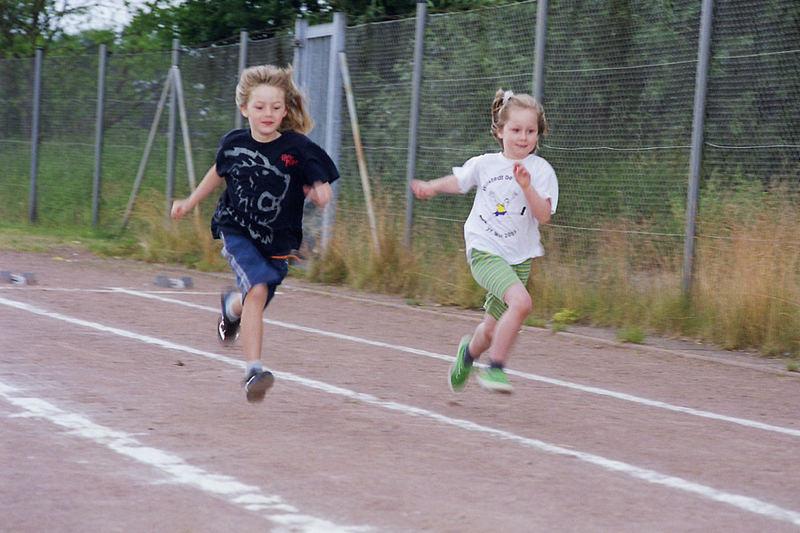 Der Lauf