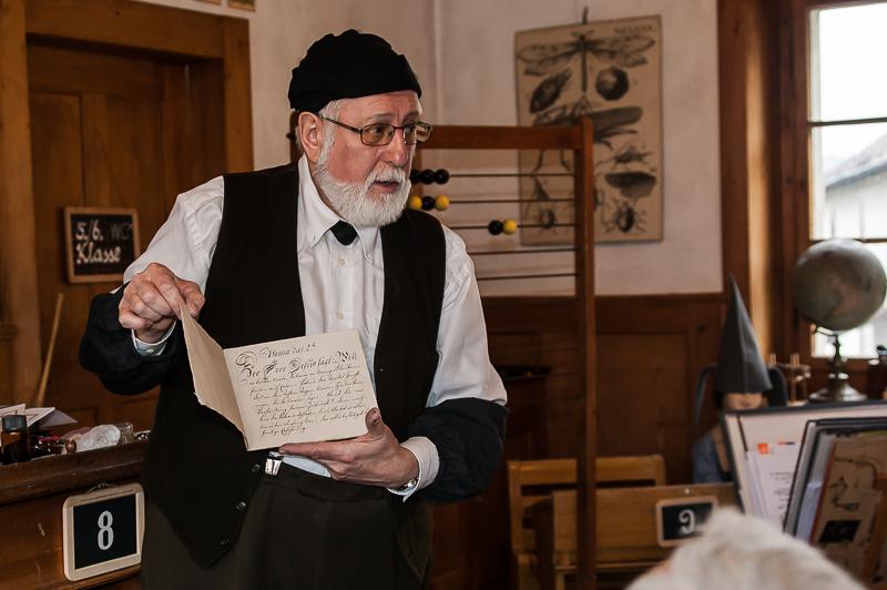 Der Lehrer von 1848