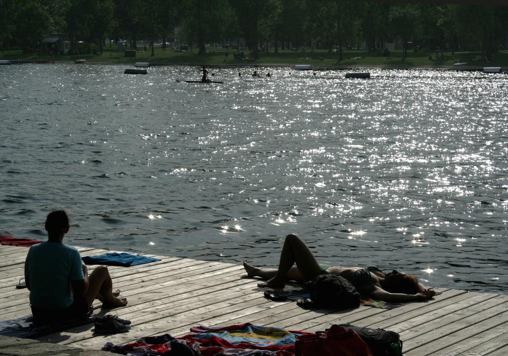 Der letzte Sommertag