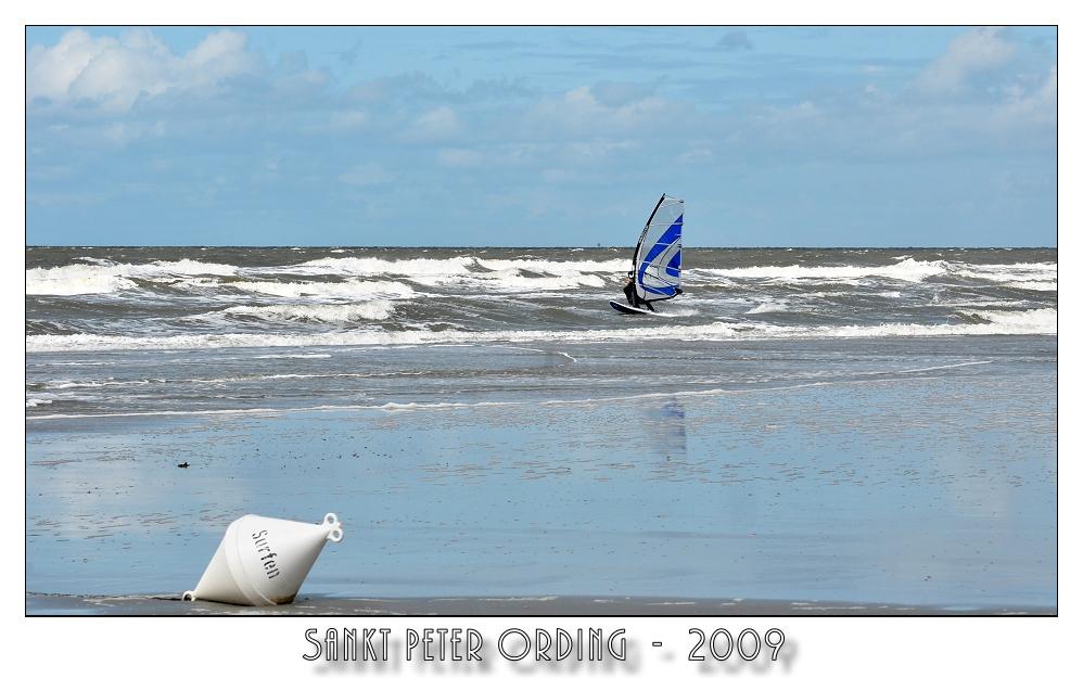 Der letzte Surfer....