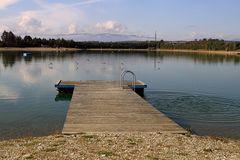 Der letzte Tag am See?