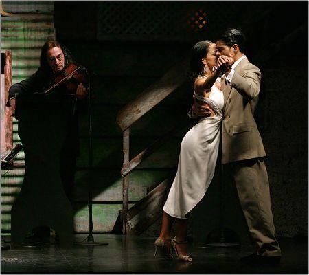 der letzte tango