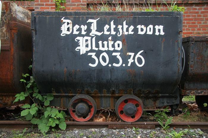 """""""Der letzte von Pluto"""""""