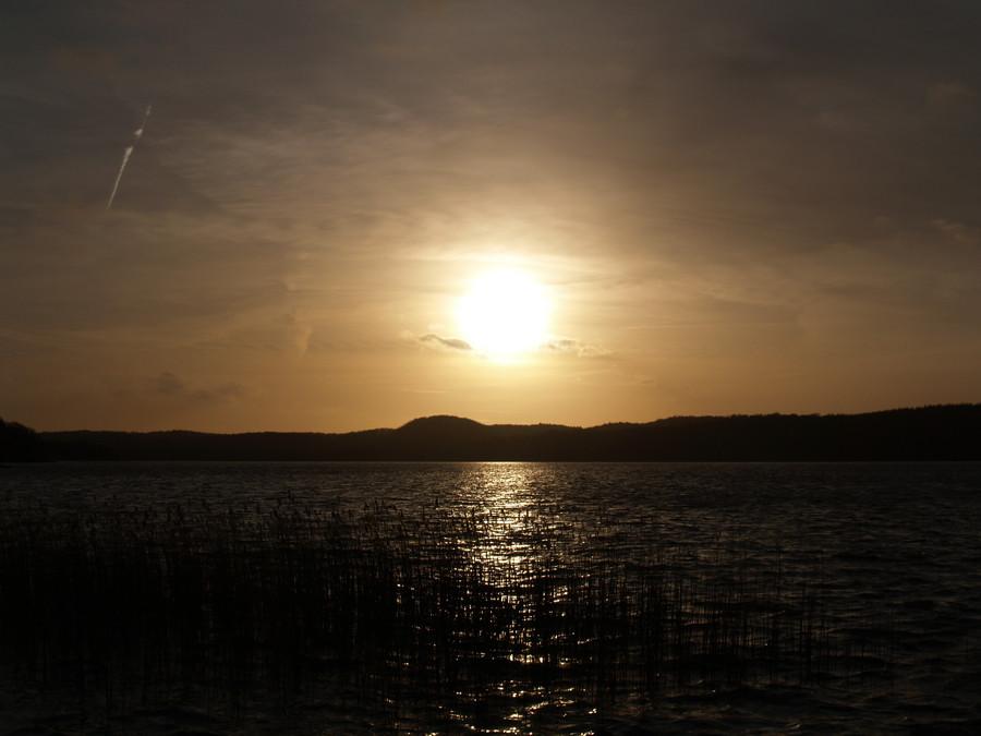 der letzte warme Sonnenstrahl