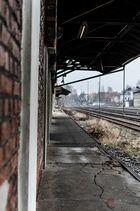 Der Letzte Zug ist abgefahren