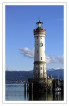 Der Leuchttum in Lindau am Bodensee (Reload)