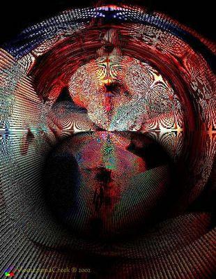 Der Leuchttunnel