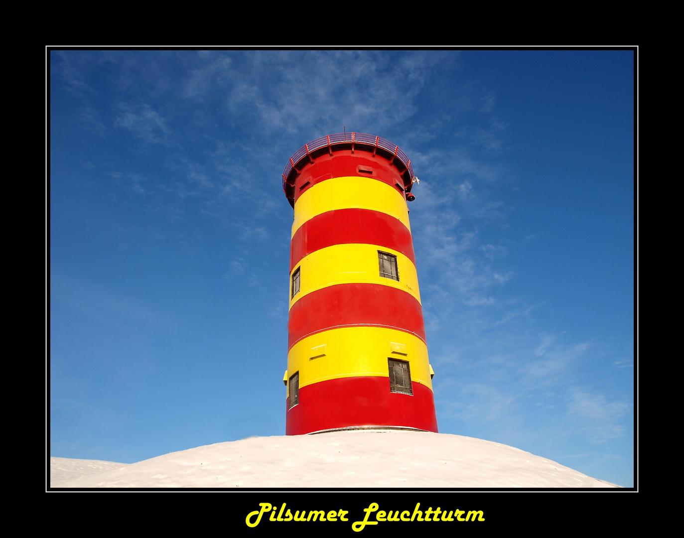 ~ Der Leuchtturm ~