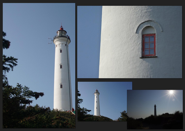 Der Leuchtturm....