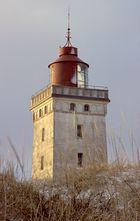 Der Leuchtturm zu Rubjerg Knude