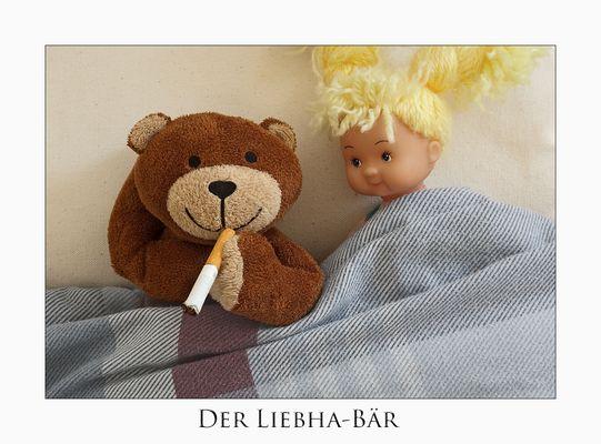 Der Liebha-Bär