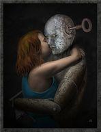 Der Liebhaber (2.Platz bei der Digiart-Challenge 83)