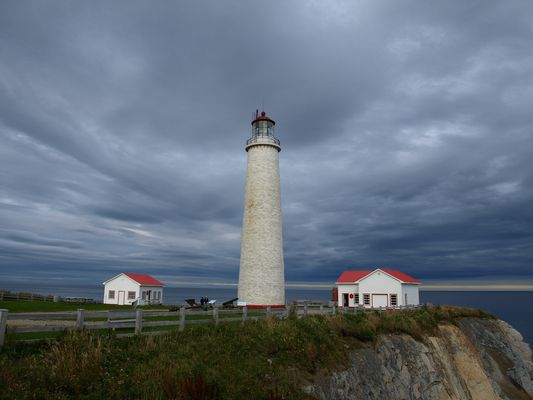"Der ""Light House Trail"""