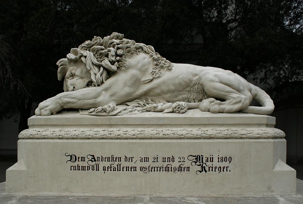Der Löwe von Aspern