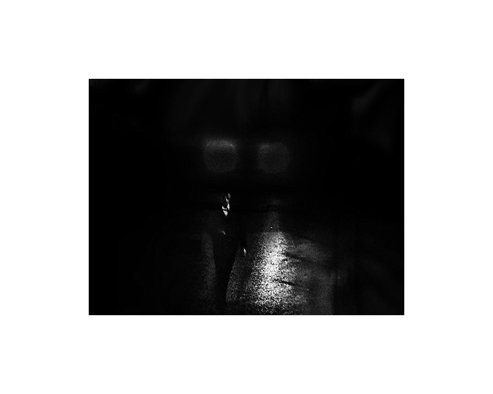 Der Mann, der aus der Dunkelheit kam : Inspektor Lundgrens nächster Fall