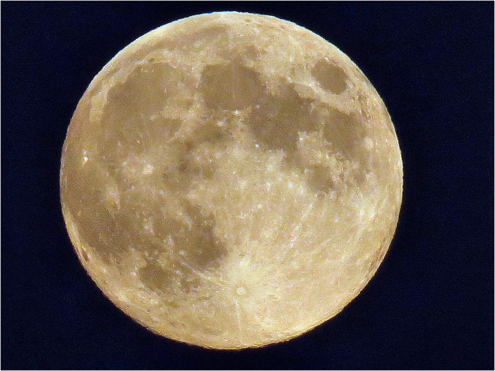 Der Mann im Mond,