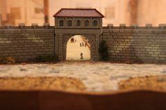 Der Mann im Tor
