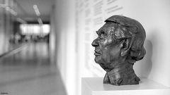 Der Mann und sein Museum