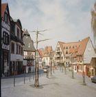 Der Marktplatz von Oberursel