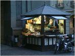 Der Marroni-Verkäufer (Bern)