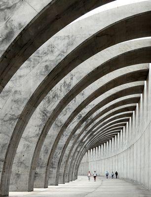 Der Mensch ist das Maß der Architektur (2)
