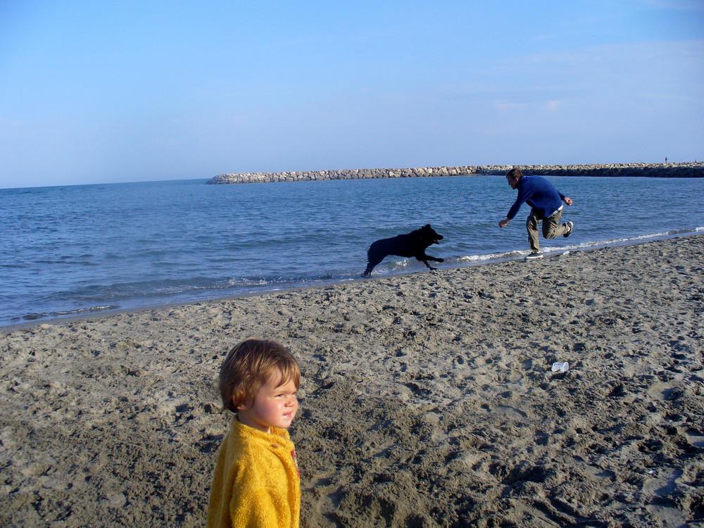 Der mit dem Hund tanzt