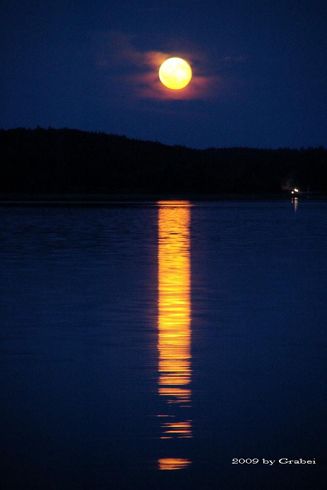 Der Mond geht auf 2...