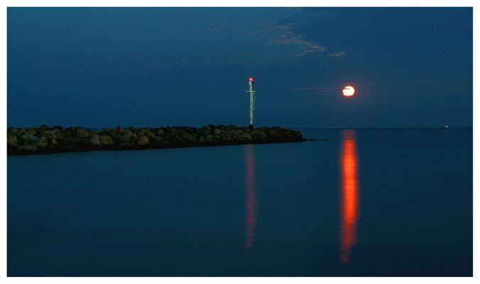 """""""Der Mond ist aufgegangen, die ..."""""""