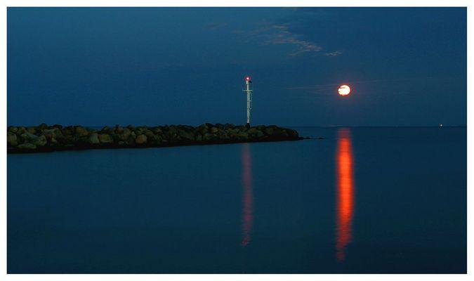 """""""Der Mond ist aufgegangen, die ..."""" (reload)"""