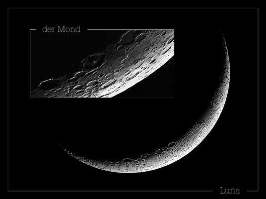 der Mond (Luna)