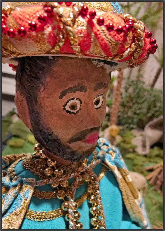 Der Moor hat seine Schuldigkeit getan ...