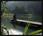 Der Morgenfischer