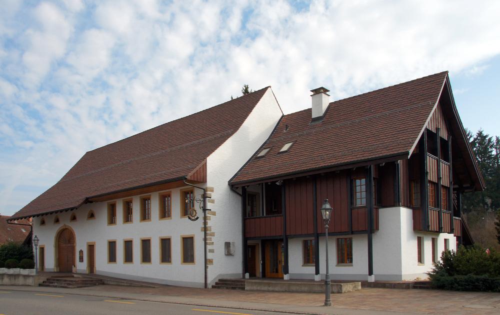 ..der Müllerhof..