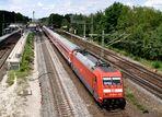 der München Nürnberg Express..