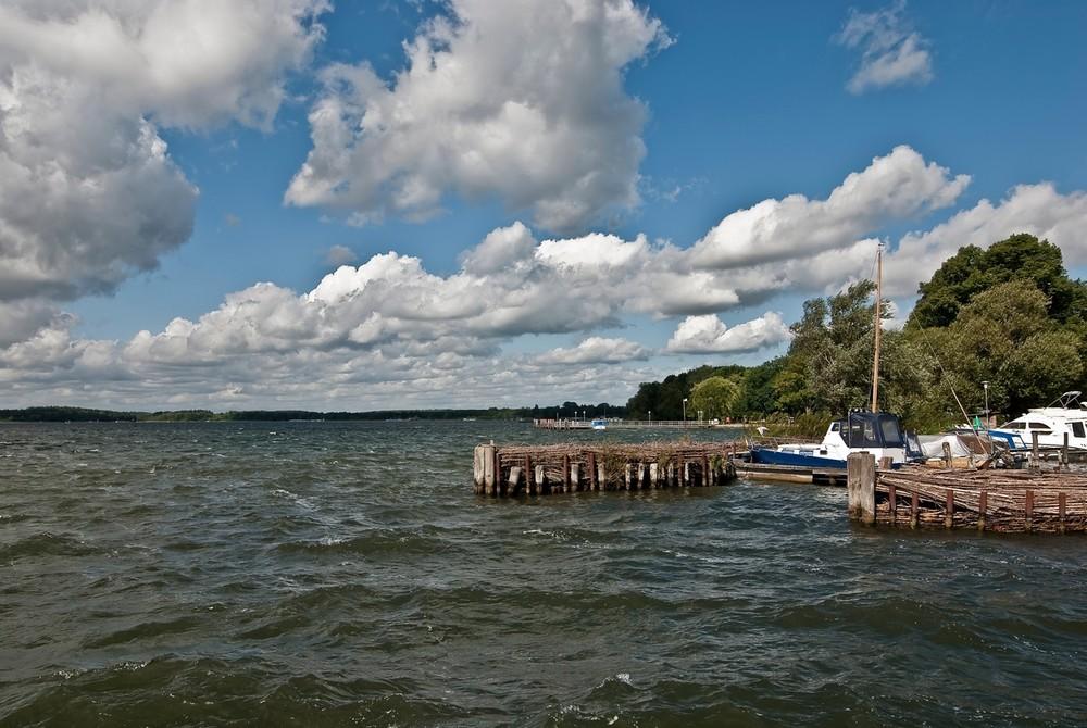 Der Müritzsee