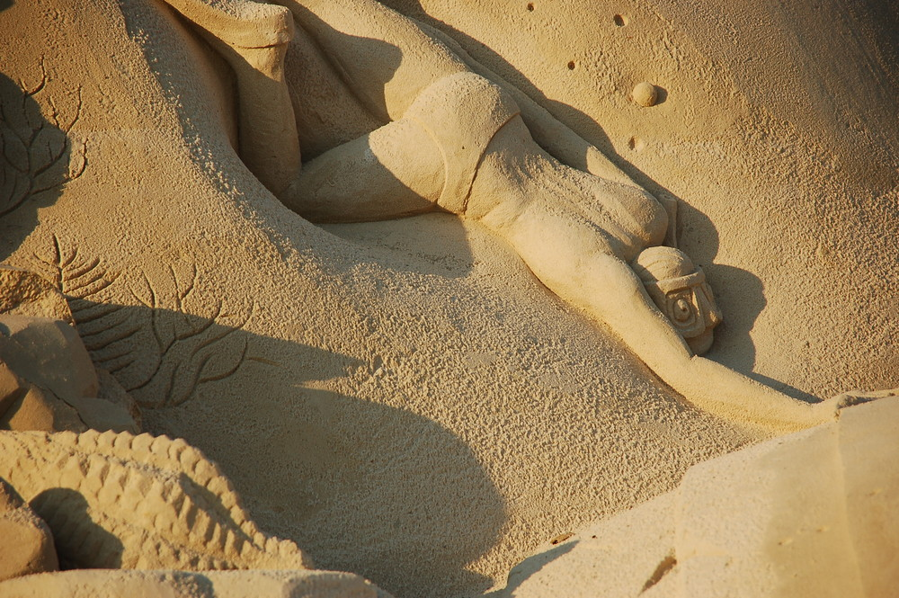 Der Mythos des Odysseus