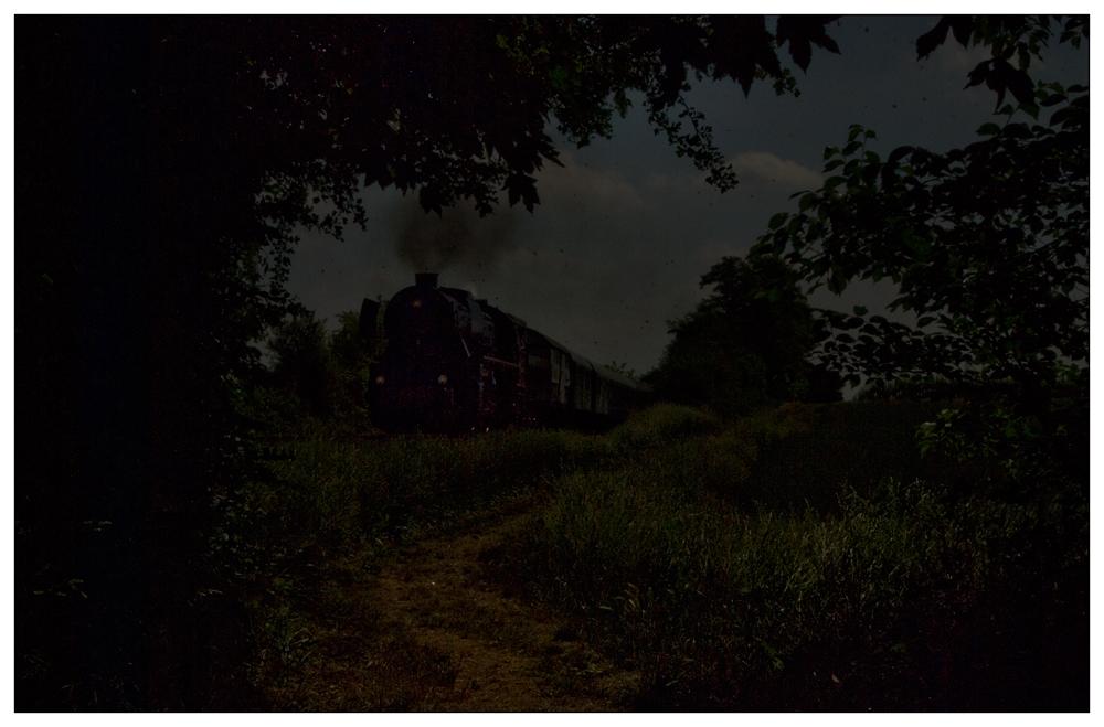 Der Nachtexpress